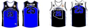 Custom Sublimated Uniforms Below Cost!